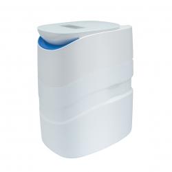 Addolcitore proporzionale cabinato monocorpo Atlas Filtri, modello aquarius 1