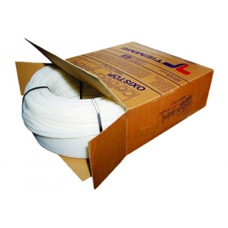 Tubo in polietilene reticolato PE-Xb per riscaldamento/raffrescamento a pavimento e/o soffitto