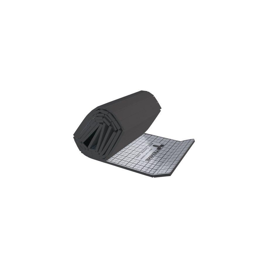 Pannello isolante termico in polistirene espanso sinterizzato ESP, passo 50 mm e multipli