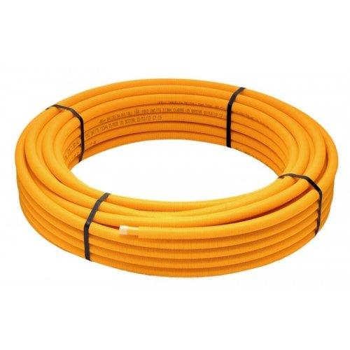 Tubi Multistrato GAS Rivestito Pexb/AL/Pexb