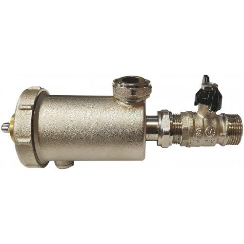 Defangatore Magnetico in Ottone X2