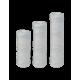 Cartuccia filtro in filo avvolto con filtraggio 5 micron