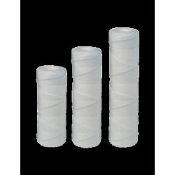 Cartuccia in filo avvolto per filtro dosatore da 5'' e 10''