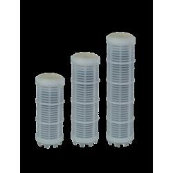 Cartuccia a rete lavabile per filtro dosatore da 5'' e 10''