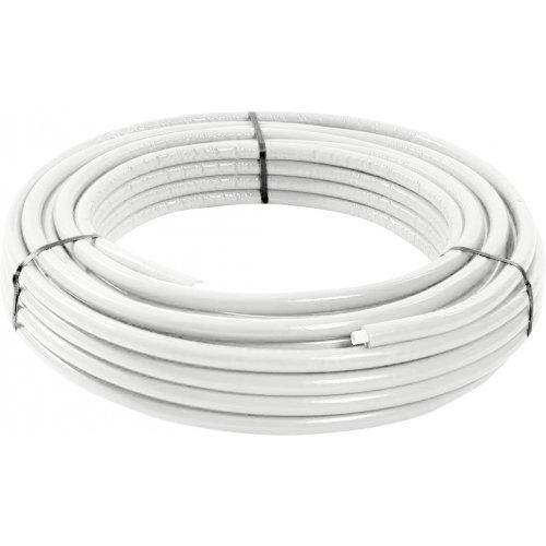 Tubo Multistrato Rivestito PEXb/AL/PEXb Bianco