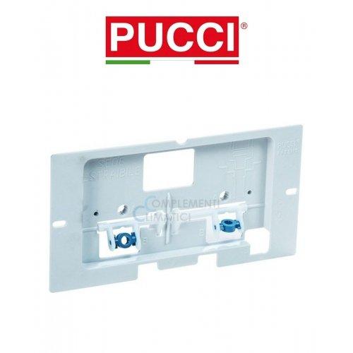 Sportello per cassette Pucci serie Sara e serie Eco