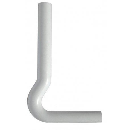 Tubo di risciacquo 41x19.5 cm per cassette esterne serie ECO e serie VIVA