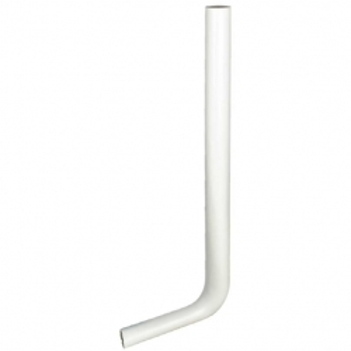 Tubo di risciacquo in PVC Ø50x32