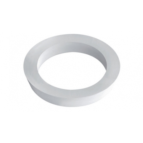 Guarnizione conica per tubo Ø50